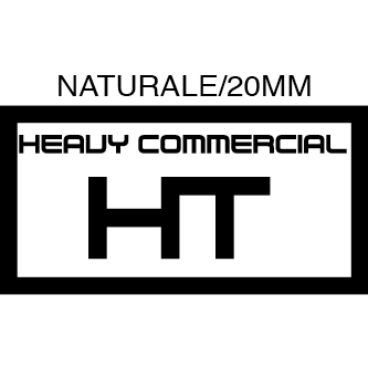 HEAVY COMMERCIAL NATURALE 20MM--None