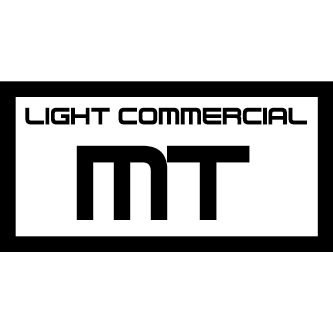 LIGHT COMMERCIAL--Medio traffico perambienti pubblici (es. ristoranti, uffici,negozi)