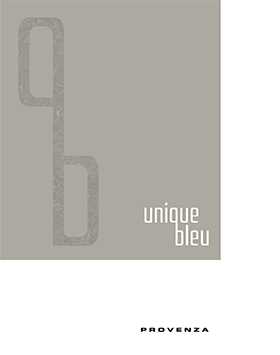 Unique Bleu Catalogue 2020.03