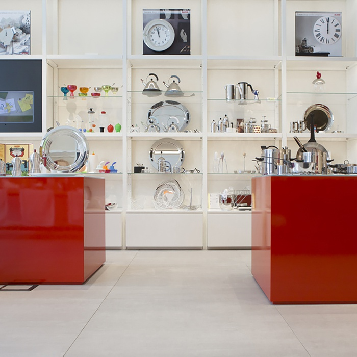 Restyling Alessi Store  1080