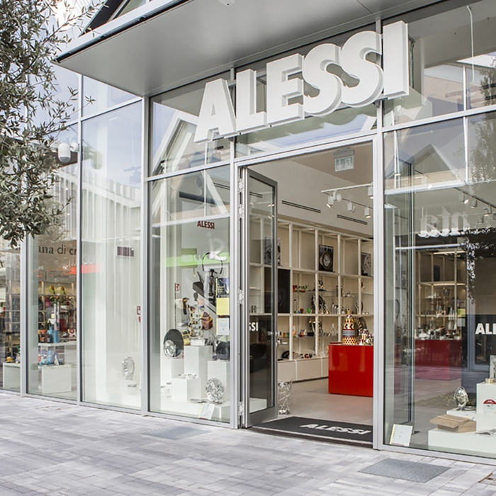 Restyling Alessi Store  1084